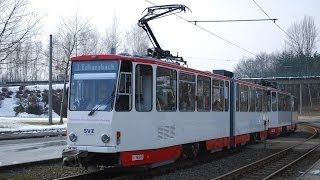getlinkyoutube.com-[Doku] OnTour Straßenbahn Zwickau