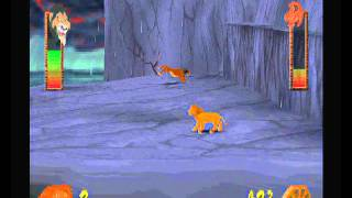 getlinkyoutube.com-The Lion King: Simba's Mighty Adventure - Level 5: Return of the King