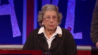 getlinkyoutube.com-Have I Got News For You - S44 E07 - Jack Whitehall, Baroness Trumpington, Nick Hewer BBC HIGNFY