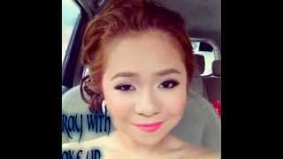 getlinkyoutube.com-Abs-Cbn Teenage girls without and with make up!