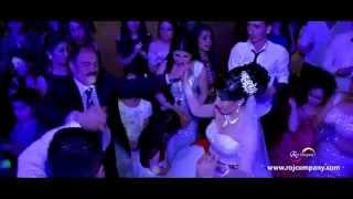 getlinkyoutube.com-Farid & Amira - Kurdish Wedding - Xalil & Sevo Derbas - By Roj Company Germany