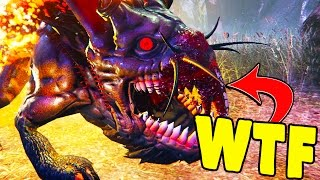 MOST INTENSE MONSTER HUNTING GAME I'VE PLAYED IN WEEKS - (Shadow Warrior 2 Gameplay)