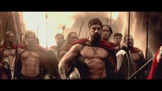 300 Rise of an Empire Tribute - Resistance Skillet