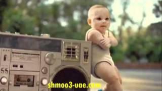 getlinkyoutube.com-اجمل رقص الاطفال