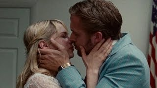 Blue Valentine: You always hurt the one you love.