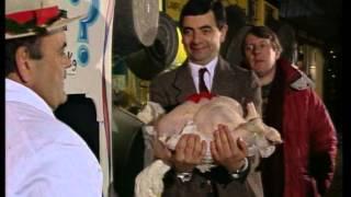 getlinkyoutube.com-Merry Christmas, Mr. Bean von Crusader XL Teil 1