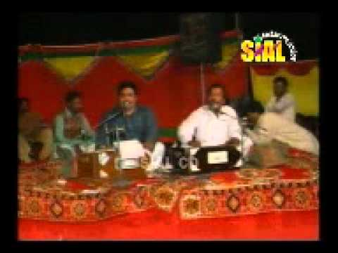 IMRAN TALIN YADGAR PROGRAM KABIR WALA MULTAN SONG 2