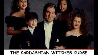 getlinkyoutube.com-The Kardashian Witches Curse (that made them famous)