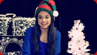 The If I Were an Elf TAG! ❆