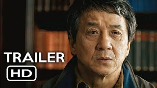 The Foreigner Official Trailer #1 (2017) Jackie Chan, Pierce Brosnan Action Movie HD