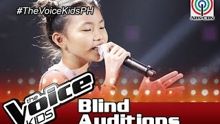 "getlinkyoutube.com-The Voice Kids Philippines 2016 Blind Auditions: ""Ngayon"" by Alyssa"
