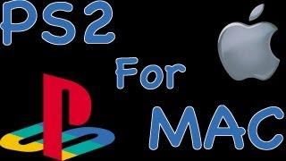getlinkyoutube.com-PS2 Emulator mac *FAST setup*