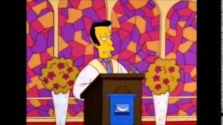 getlinkyoutube.com-Los Simpsons - Los expedientes secretos de Springfield