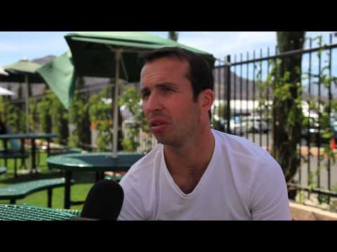 Indian Wells 2015 Stepanek Interview