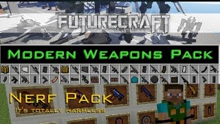 getlinkyoutube.com-Minecraft - สอนลง Flan mod แบบมีปืนเยอะๆ สอนลง Pack ทุกเวอร์ชั่น
