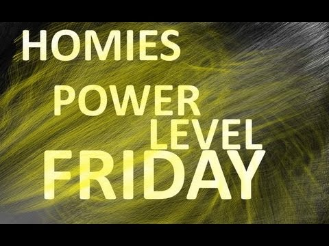 Minecraft | Homies Power Level Friday | HomieCraft Ep.27 | T-Rex At Hand