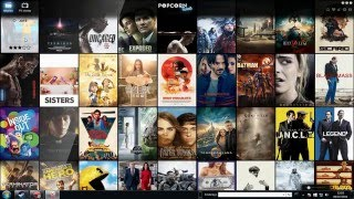 getlinkyoutube.com-Como Baixar, Instalar e Configurar Popcorn Time -  2017 (PC)