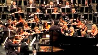 getlinkyoutube.com-Tchaikovsky piano concerto no 1- Alexander Panizza, piano- 1st mov