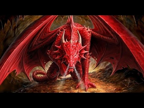 Chinese Astrology: Fire Dragon