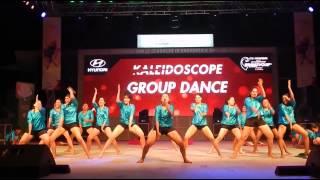 getlinkyoutube.com-Rendezvous IIT Delhi 2014 || IP College for Women