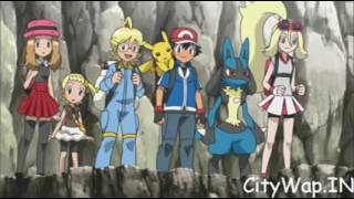 getlinkyoutube.com-Pokemon season 17 episode 30 in hindi