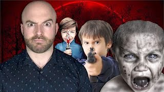 getlinkyoutube.com-The 10 Most Evil Children In History