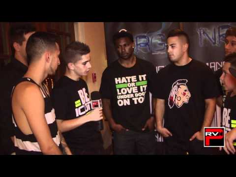 Iconic Boyz interviews the Elektrolytes ABDC Season 7 Winner