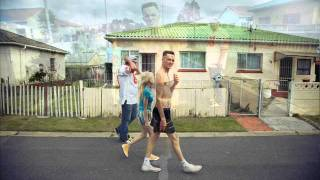 getlinkyoutube.com-Die Antwoord - Never Le Nkemise
