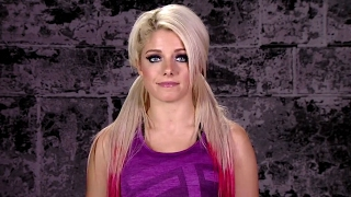 WWE Alexa Bliss' Hot Compilation - 10