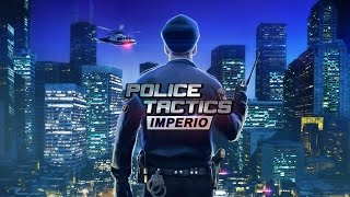 getlinkyoutube.com-POLICE TACTICS: IMPERIO - Official Teaser Trailer!