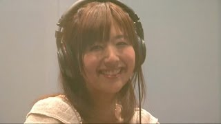 getlinkyoutube.com-Hyouka ED Kimi ni Matsuwaru Mystery recording  Kayano Ai Sato Satomi 君にまつわるミステリー  レコーディング 茅野愛衣 佐藤聡美
