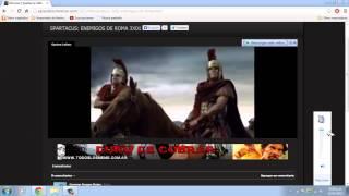 getlinkyoutube.com-Ver Spartacus  en Español Latino todas las temporadas