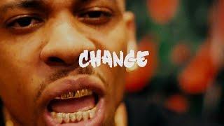 Rj - Change