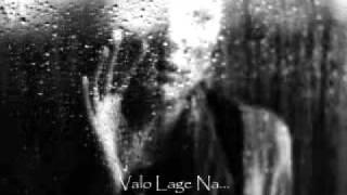 getlinkyoutube.com-Valo Lage Na - Sanjeeb Chowdhury