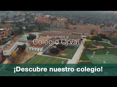 Descubre el Colegio Orvalle | Colegio Privado Bilingüe en Madrid