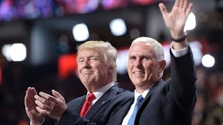 getlinkyoutube.com-LIVE Stream: Donald Trump & Mike Pence Rally in Des Moines, Iowa 8/5/16