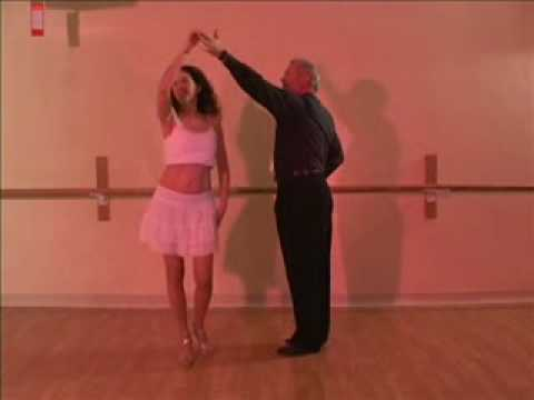 Learn to Dance Merengue