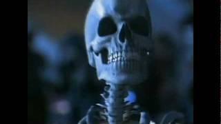 "getlinkyoutube.com-Michael Jackson's skeleton dance from ""Ghosts"" (1997)"