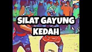 getlinkyoutube.com-Silat Gayung Kedah