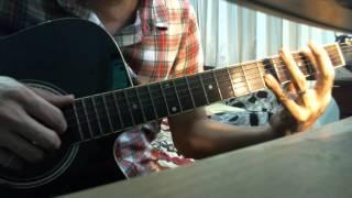 getlinkyoutube.com-สอนเล่นเพลง คนไม่จำเป็น - Orderband