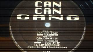 getlinkyoutube.com-Can Can Gang - Can Can