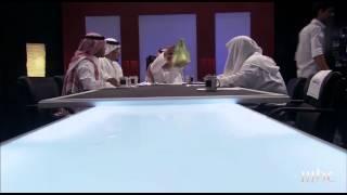 getlinkyoutube.com-#MBC1 - #واي_فاي - اسعد الزهراني يقلد داود الشريان