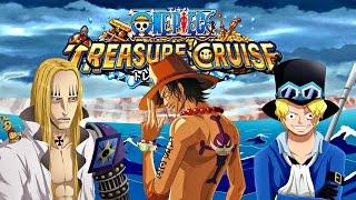 getlinkyoutube.com-(Top 10) Underpowered Characters - One Piece Treasure Cruise