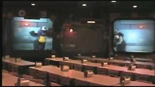 getlinkyoutube.com-Chuck E. Cheese's Awesome Adventure Machine #1