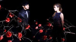 getlinkyoutube.com-林俊傑 JJ Lin - 手心的薔薇 Beautiful feat. G.E.M. 鄧紫棋 (華納 Official 高畫質 HD 官方完整版 MV)