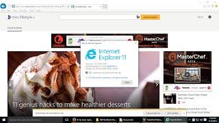 getlinkyoutube.com-How to use internet explorer on windows 10