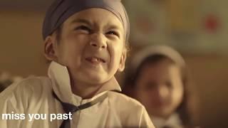 yaara teri yaari ko😭😭missing school life and frends..dont b crying