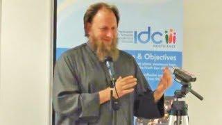 getlinkyoutube.com-How do you represent Islam? - Abdurraheem Green