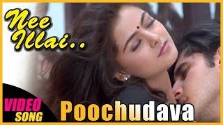 Nee Illai Video Song | Poochudava Tamil Movie Song | Abbas | Simran | Sirpy | Music Master width=