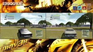 getlinkyoutube.com-Comparison - Driver 3 XBOX vs PS2